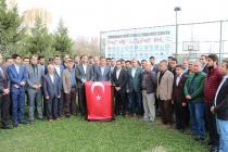 Şırnak'ta 44 Stk'dan ''EVET'' Kararı
